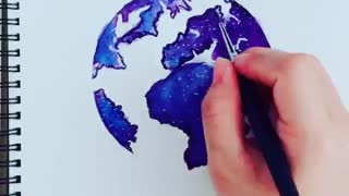 the great earth  - Video