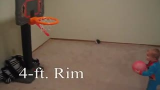 The Next Michael Jordan ! Real Little Talent ! - Video