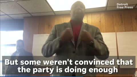 Black pastor, a Democrat, asks DNC chair Tom Perez: 'Do I have a place in this party?""