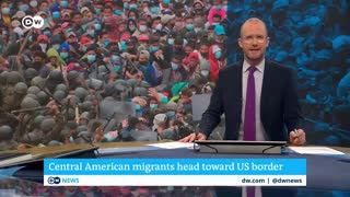 The Biden Migrant Caravan