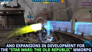 3 New Star Wars Games - Video