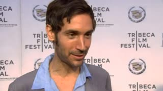 Oscar Winning Filmmaker Malik Bendjelloul Dies At 36 - Video