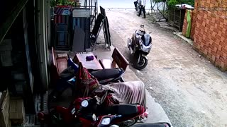 Car theft in Vietnam