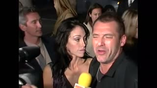 Actor Tom Sizemore charged with domestic abuse - Video