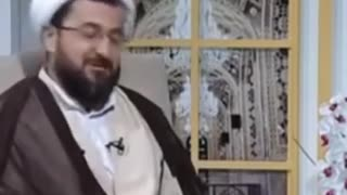 Marriage and relationship from a mullah point of view - Video