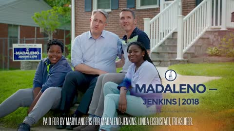 MD Gubernatorial Candidate Sends Message To Pres. Trump In First Ever Ad Of This Kind