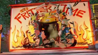 Cars 3 Driven to Win Official Launch Trailer