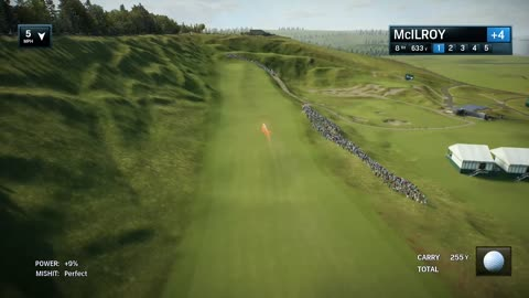 EA SPORTS™ Rory McIlroy PGA TOUR® - The Perfect Drive