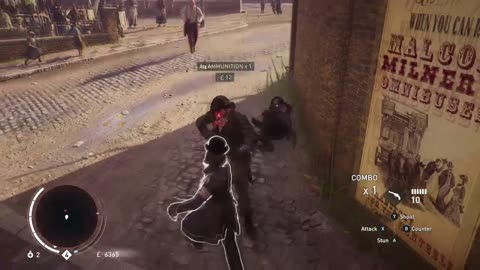 Assassin's Creed Syndicate: Game story and introduction