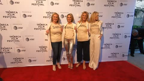 The HBO Documentary Film RX: Early Detection A Cancer Journey With Sandra Lee