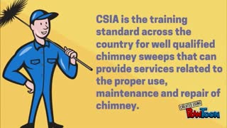 Chimney Sweep - Video