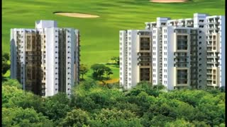 Supertech Golf Village Yamuna Expressway - Video