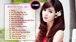 Remix music VietNam mixviet 2014 - Video
