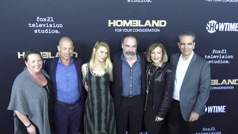 FYC Event For Showtime's 'Homeland'