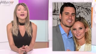 'Bachelor' Ben Higgins Postpones Wedding - Video