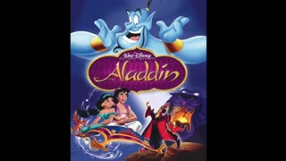 Four facts about Aladdin
