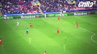 Cristiano Ronaldo Skills 2014-2015 ● The Beginning --HD-- - Video