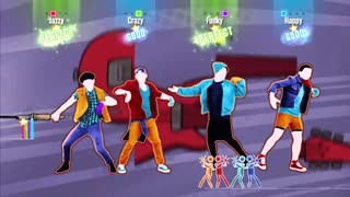 Just Dance 2015 - She Looks So Perfect - Preview - Video
