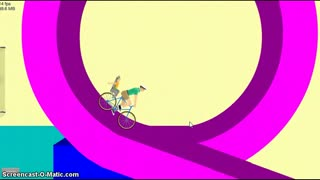 Happy Wheels! - 3D OBST COURSE - Video