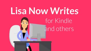 Write Ebooks for Amazon and Others - Video