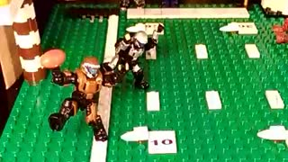 ARE YOU READY SOME TOY FOOTBALL!!! - Video