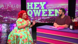 Hey Qween! BONUS: Delta Work's Pet Peeves - Video
