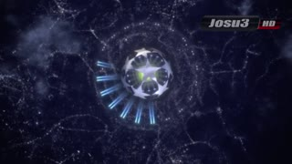 Intro UEFA Champions League 2015 (OFICIAL) - Video