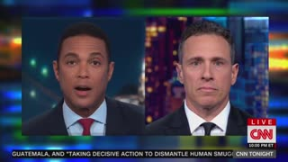 CNN's Lemon and Cuomo blast 'Straight Pride' parade