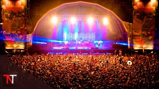 Arenal sound 2014 - Video