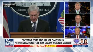 Meadows says Mueller report has 'multiple omissions,' inaccuracies