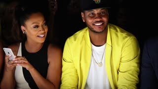 Carmelo Anthony Gets a Stripper PREGNANT, Splits From Wife Lala - Video