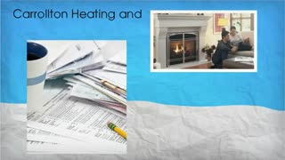 Carrollton Heating and AC Service - Video