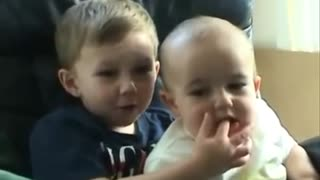 Funny Baby Videos! - Video