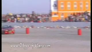 boys4cars mcgyver - Video
