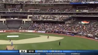 Cricket All Stars 1st T20 - Video