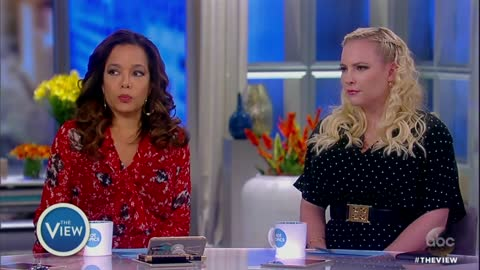 'The View' Tackles NYC Terror Attack