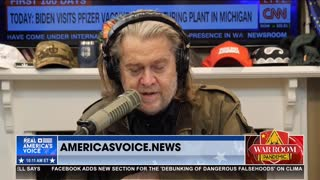 Steve Bannon and Rabbi Spero on Amnesty Bill