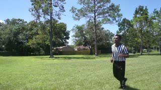 REFEREES IN REAL LIFE BE LIKE - Video