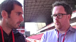 Tim Spiers and Nathan Judah discuss Wolves' win over Forest - Video