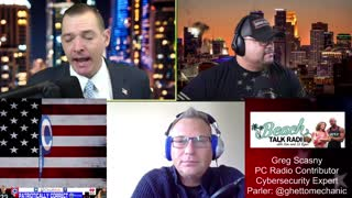 Cybersecurity Expert Discusses Election Fraud, COVID Stats | PCRadio