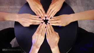 Life hack: Hand choreography - Video