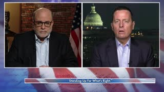 Ric Grenell on China - Life, Liberty & Levin