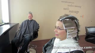 MAKEOVER: I Need More Spark, by Christopher Hopkins, The Makeover Guy®