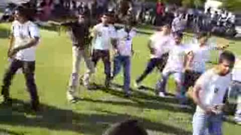 Funny garba in college .Must watch..very funny.i cant stop laughing