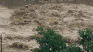 When It Rains In The Desert - Video