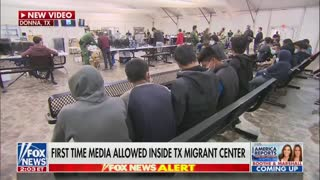 Border Patrol Agent Shows Just How Bad The Border Crisis Is