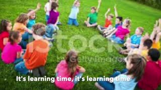 Learning Time Transition Song