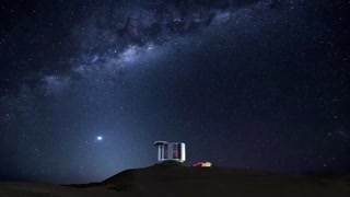 Largest telescope gets approval for construction