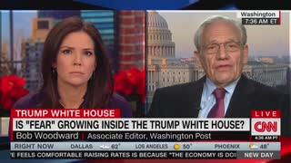 Bob Woodward: Government shutdown has become a 'governing crisis' for Trump - Video