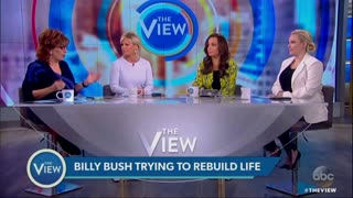 'The View' Tackles Sexual Harassment — And Then Joy Behar Calls Trump 'Typhoid Mary' - Video
